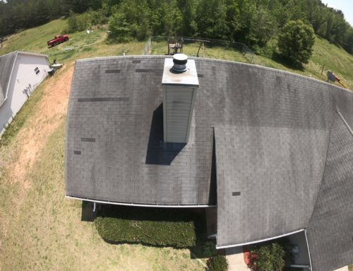 What to Look For in a Cleveland, GA, Roofing Company